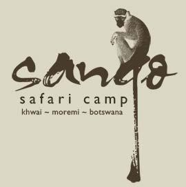 Sango-safari-camp