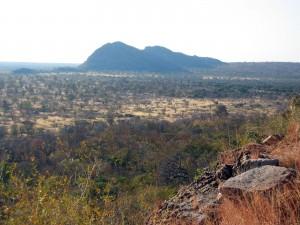 Tsodilo-Hills