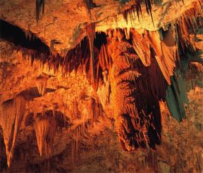 Drotsky's Cave